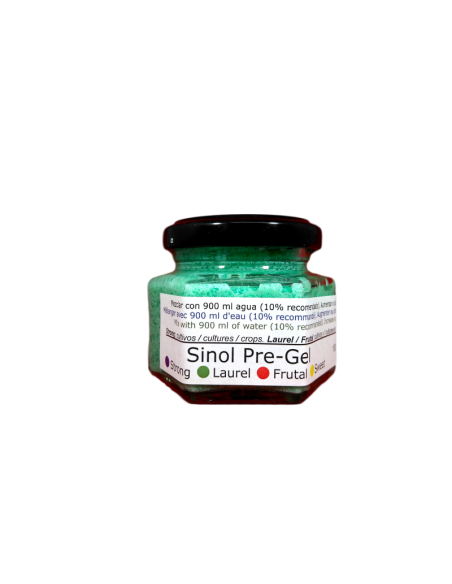 Sinol Laurel PreGel