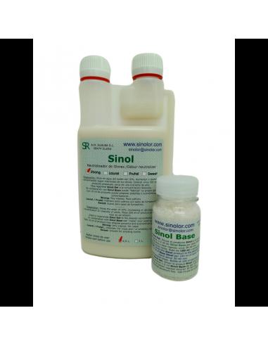 Pack Neutraliza olor fuerte cannabis