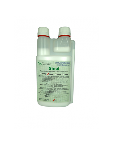 Sinol Laurel 0,5 lts + Base 100