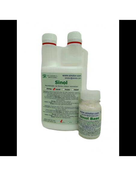 Pack Neutraliza el fuerte olor de cannabis